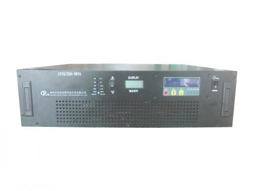 dc72v-2kva高频正弦波逆变电源(带充电)